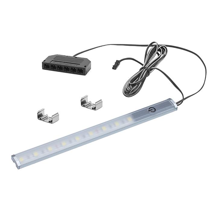 Profil LED Omega Master Switch 200mm
